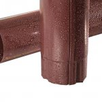 Bud Mat - Flamingo drain element - drain pipe