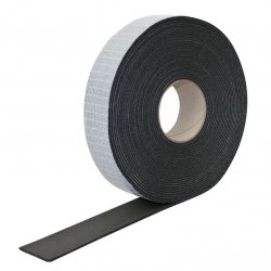 K-Flex - K-flex Solar rubber tape, self-adhesive